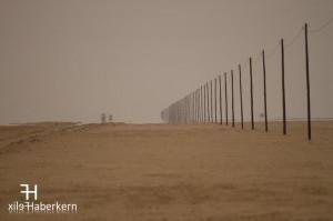 Straße Richtung Khorixas