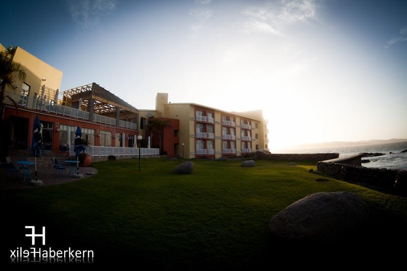 Das Lüderitz Nest Hotel